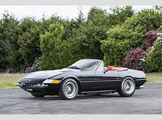 Ferrari Daytona Best classic sports cars Best classic