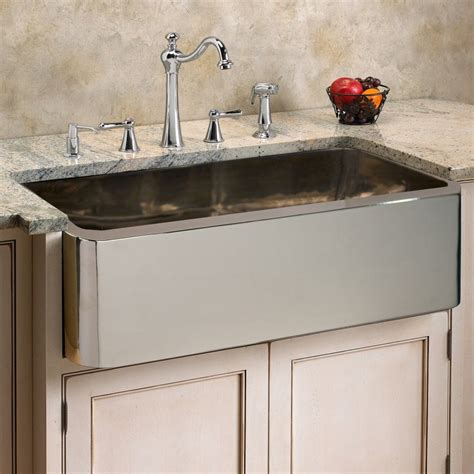 sink lowes kitchen cheap farmhouse sink farm kitchen ikea lowes sinks ranch 2271