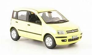 Fiat Panda Jaune : fiat panda miniature nuova jaune 2003 norev 1 43 voiture ~ Gottalentnigeria.com Avis de Voitures
