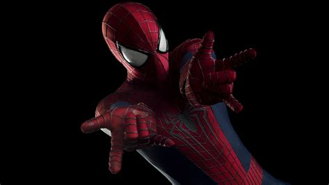 Amazing Spider Man Logo 30 Spiderman Wallpapers Backgrounds Images Freecreatives