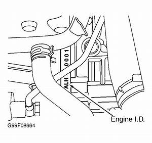 2000 Volkswagen Golf Serpentine Belt Routing And Timing