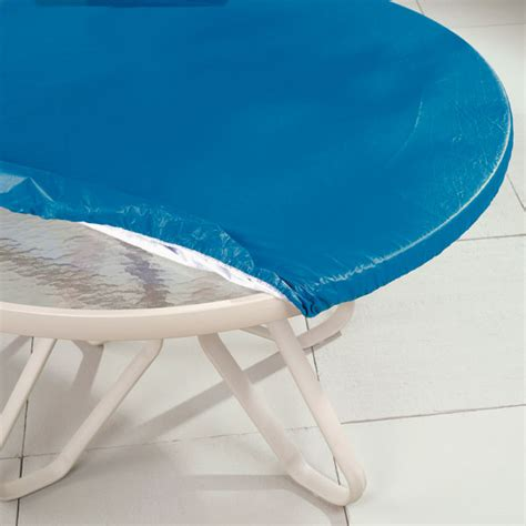 elasticized patio table cover fitted table covers