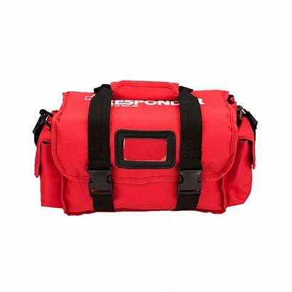 Responder Aid Kits Supplies Deluxe Cross Travel