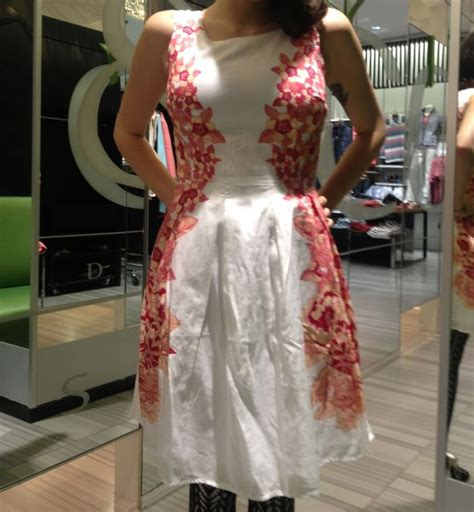 wearing white to a wedding is it ok to wear a white dress with floral print to a wedding weddingbee