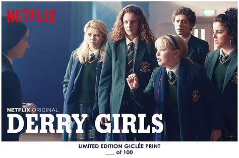 Derry Girls Season 3: Release Date, Plotline, Cast And More!