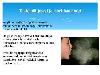 Terviseleht 4/2000: Kõrvalurgete põletik - kas südi on seen?