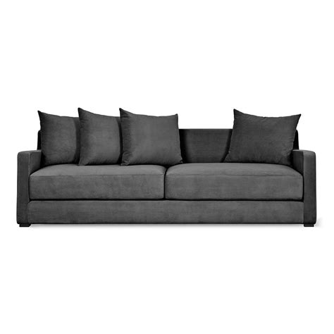 gus flipside sofabed gus modern furniture rental