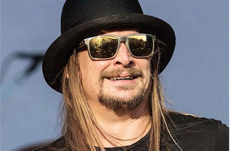 Picture Kid Rock Featuring Sheryl Crow: Frankie Ballard Shares His Inspirations -- From Kid Rock