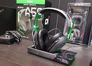 Astro A50 Wireless Gaming Headset  2016  Release Date