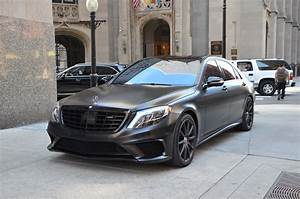 Mercedes Classe S 2016 : 2016 mercedes benz s class amg s63 stock l361b for sale near chicago il il mercedes benz dealer ~ Dode.kayakingforconservation.com Idées de Décoration