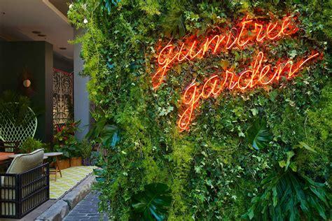 pop up garden gumtree garden pop up bar by yellowtrace