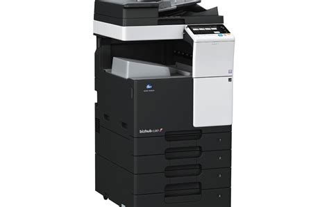 Maybe you would like to learn more about one of these? Bizhub C658/C558/C458 Driver Download / bizhub C287 / C227 Multi-Function Printer   KONICA ...