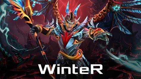 winter skywrath mage safe jan 2019 dota 2 patch 7 20 gameplay youtube