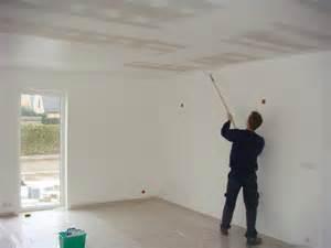 peinture du plafond du salon salle 224 manger cuisine