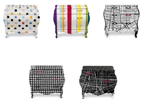 Commode Seletti by Maison Opuntia 187 Buffets Commodes Enfilades