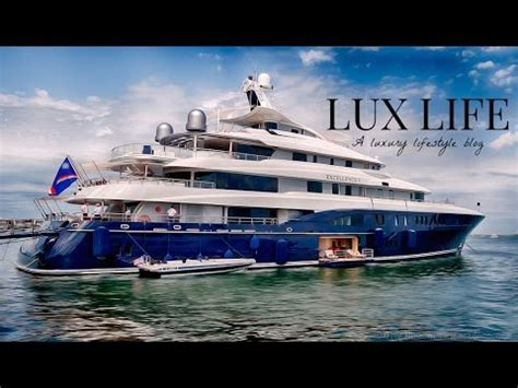 Yacht Excellence by Excellence V Luxury Yacht