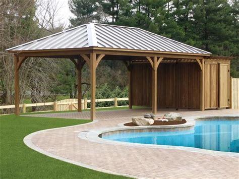 backyard pavilion ideas the 25 best backyard pavilion ideas on