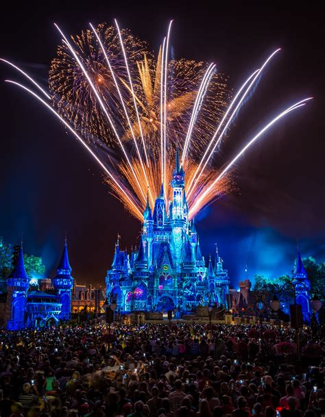 Happily Ever After Review - Disney Tourist Blog