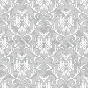 Seamless light colours wallpaper pattern Stock Vector