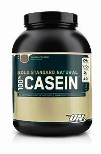 Optimum Nutrition 100  Natural Casein Protein