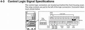 Omron Relay My4n Wiring Diagram