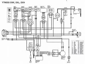 A 550 Wiring Diagram