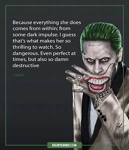 Over 80 Harley ... Harley And Joker Quotes