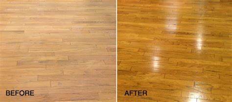 Hardwood Floor Cleaning Memphis TN