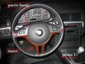 Volant Bmw E36 : demontage volant bmw e46 ~ Nature-et-papiers.com Idées de Décoration