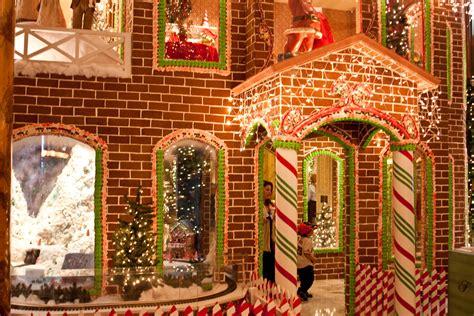 holiday decorations     san francisco