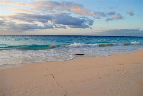 Best 25 Elbow Beach Bermuda Ideas On Pinterest Pink