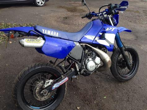 Yamaha Dt 125 For Sale  In Ruislip, London Gumtree