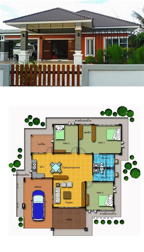 bedrooms house design plan xm house plans