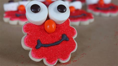 Sesame street is here for you with activities and tips for the challenges and joys along the way. 21 'Sesame Street'-inspired recipes that are almost too cute to eat - SheKnows