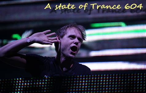 Armin Van Buuren  A State Of Trance Episode 604 Download