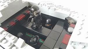 Lego Star Wars Imperial Destroyer Instructions 2017 ...