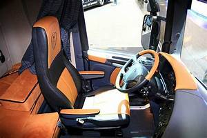 Lkw Innenausstattung Leder : autos lkw scania r620 design edition ~ Kayakingforconservation.com Haus und Dekorationen