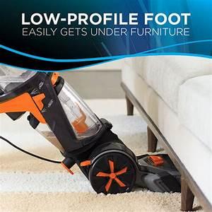 Proheat 2x U00ae Revolution U00ae Pet Upright Carpet Cleaner