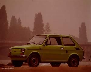 Fiat 126 Specs  U0026 Photos