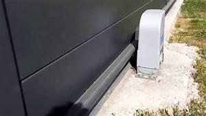Portail 4 Metres Brico Depot : charming portail 4 metres brico depot 8 maxresdefault ~ Dailycaller-alerts.com Idées de Décoration