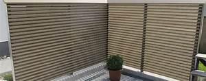 Schallschutzwand Innen Selber Bauen : vorteile von cadex ~ Lizthompson.info Haus und Dekorationen