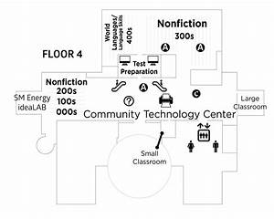 Central Library Maps And Call Number Guide