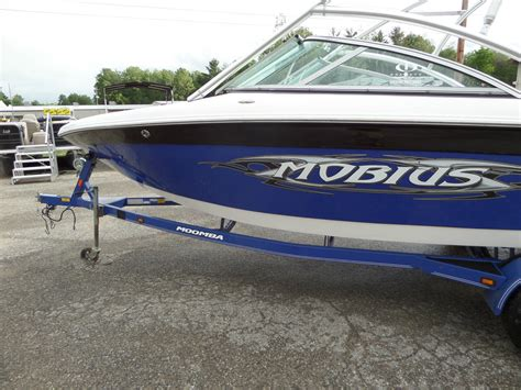 How To Winterize A Moomba Boat by Moomba Mobius Xlv Boat For Sale From Usa