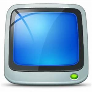 My Computer Icon | Plump Iconset | zerode