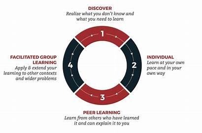 Learning Cycle Alu Know Peers University Leadership