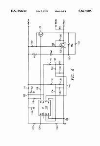 Overcharge Protection Circuit Circuit