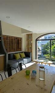 Gallery of DT House / IZ Architects - 7 (Có hình ảnh ...