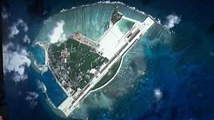 South China Sea: US Navy warship tests China with first ...