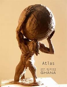Andrea Blasich:... Atlas