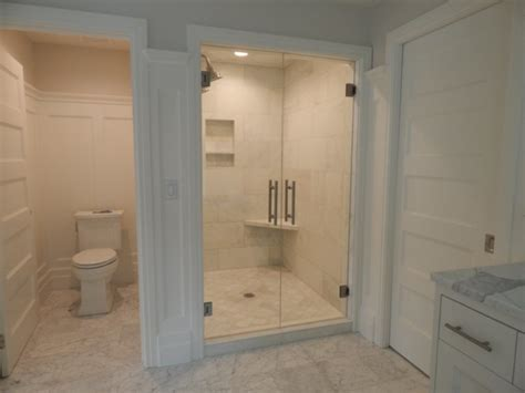 Shower Door For Shower Stall by Shower Stalls For Small Bathrooms Loccie Better Homes